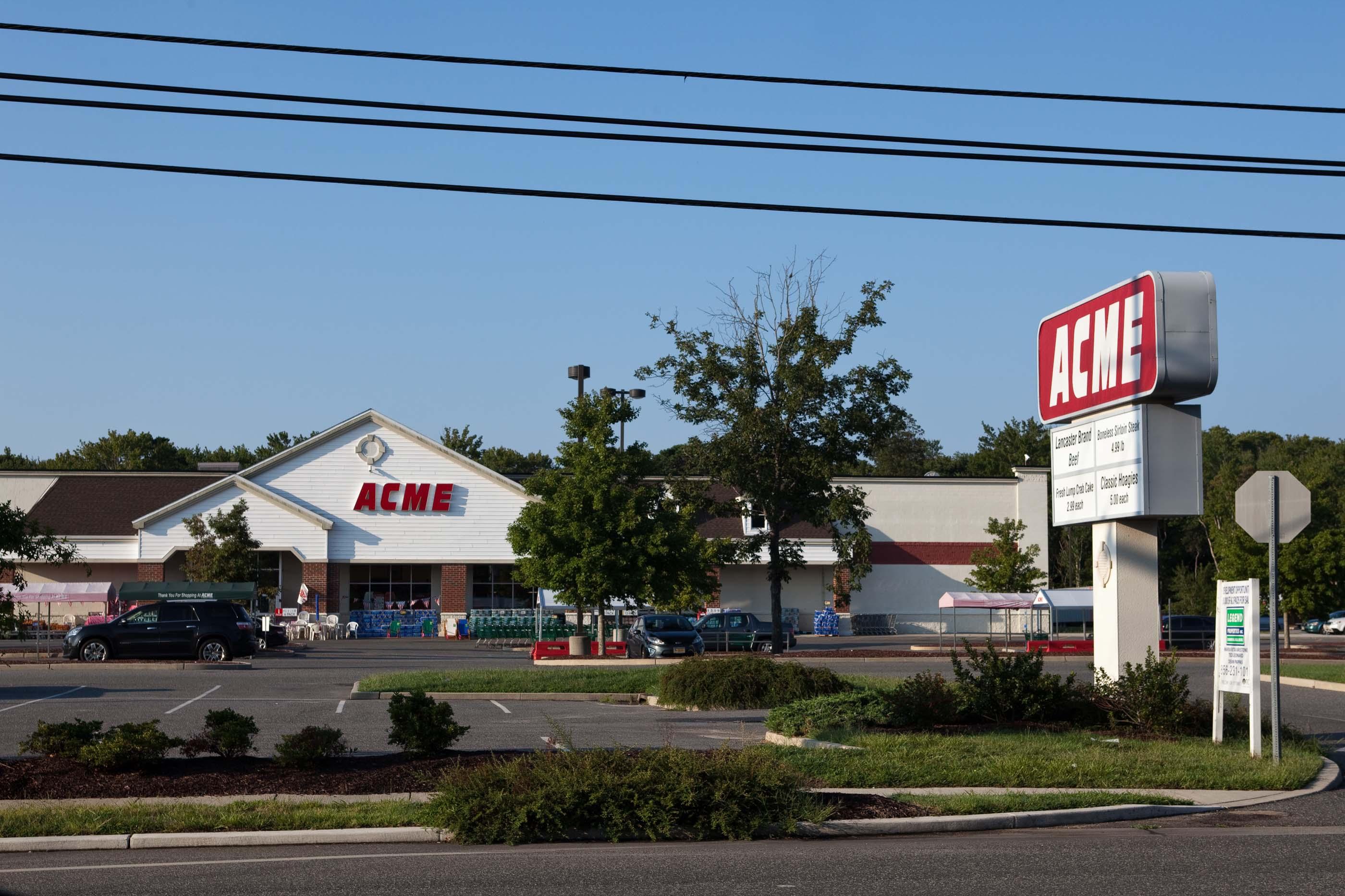 Avalon Blvd Middle Township New Jersey Economic Development