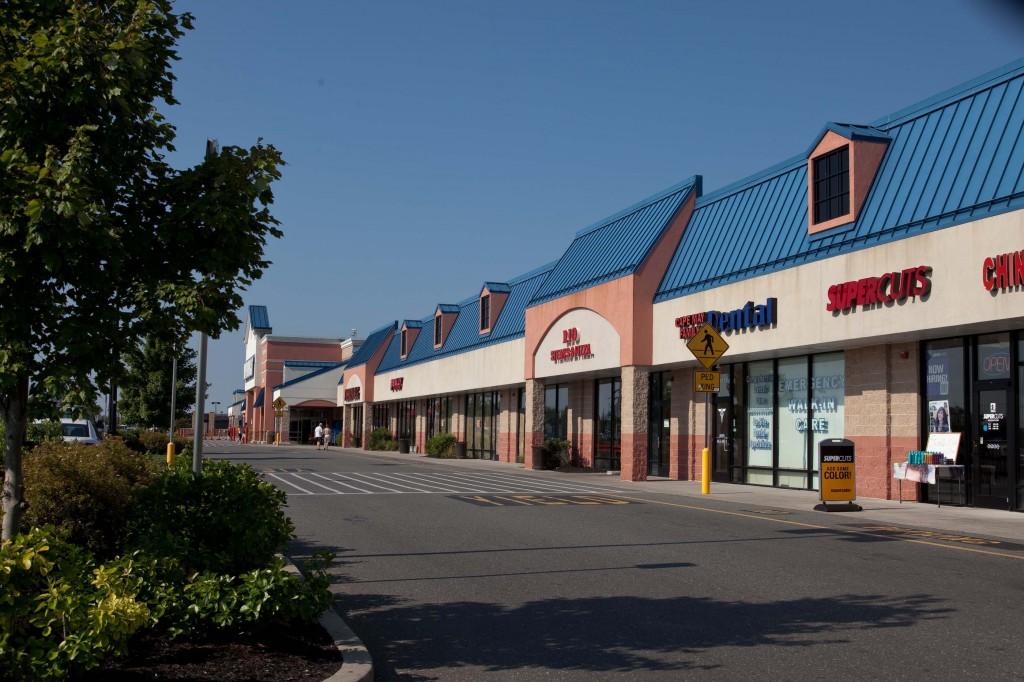 Rio Grande Middle Township New Jersey Economic Development
