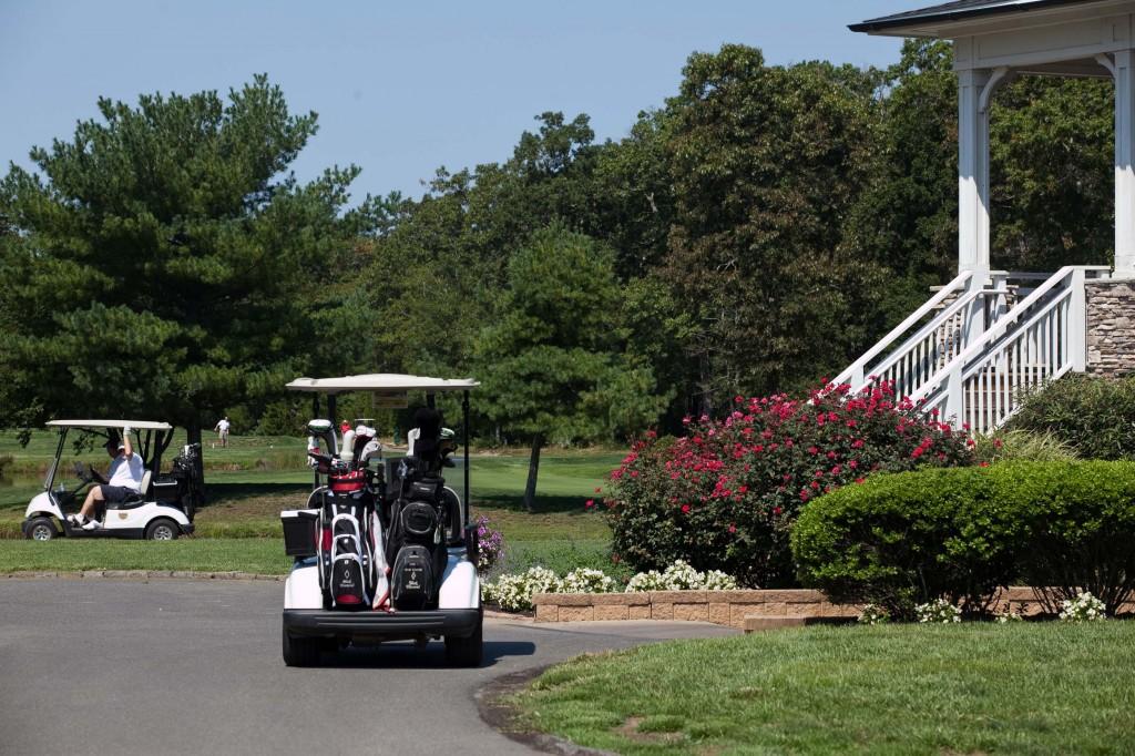 SB Golf