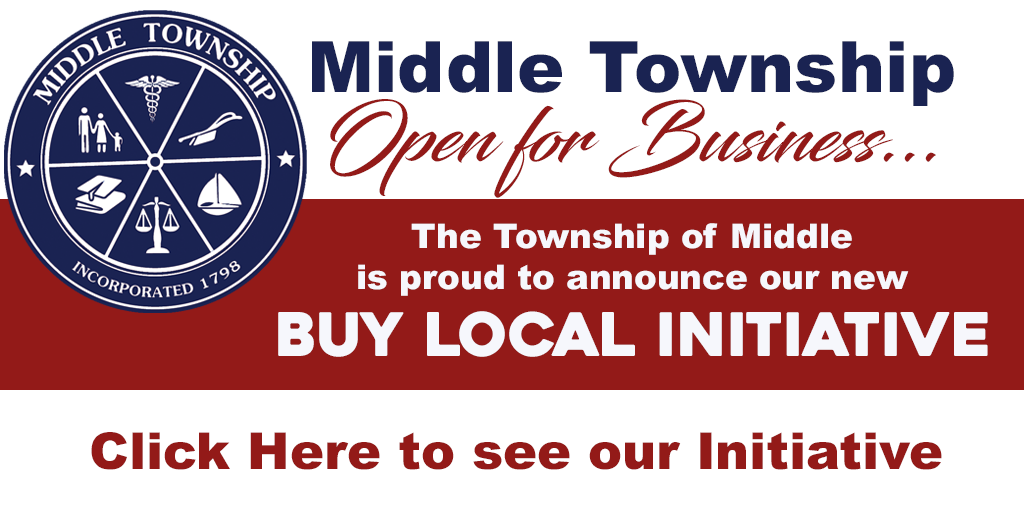Middle Township Buy Local Initiative